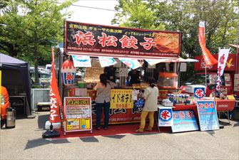 食彩工房 車両画像1 移動販売車キッチンカー