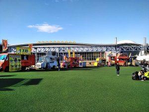 2.10(日)リビング×メ~テレマラソンパラダイス2019 in モリコロパーク@愛・地球博記念公園モリコロパーク