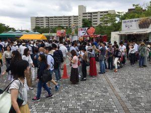 6.22(土)23(日)第3回阪神競馬@阪神競馬場