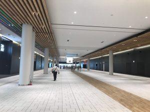 8.3(土)Aichi Sky Expoスカイエキスポ施設見学会