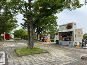 6.27(土)28(日)移動販売 キッチンカー出店情報