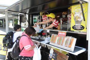 【東海移動販売車組合】キッチンカー(移動販売)におけるレジ袋有料化について