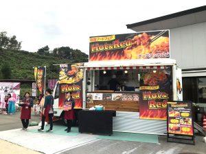【レンタル】キッチンカー・フードトラック(移動販売車)レンタルは、東海移動販売車組合におまかせください。