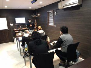 【セミナー】1/14(木)開催しました!東海移動販売車組合セミナー「移動販売の始め方」